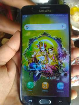 Samsung Galaxy ji prime good condition