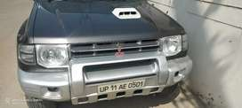 My Pajero excellent condition top model 4by4