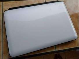 Notebook 10inch hp mini