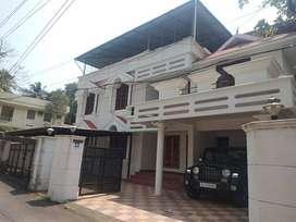 4300 Sq.Ft 4BHK House in Maruthamkuzhi, Thiruvananthapuram