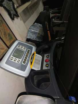Used exercise machines in good condition