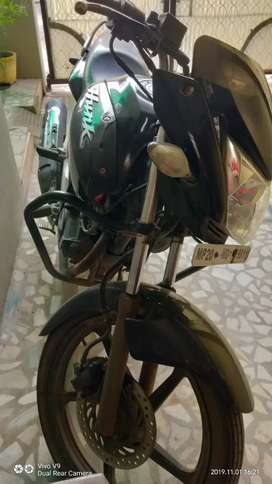 Want to sell bike which is in very gud condition