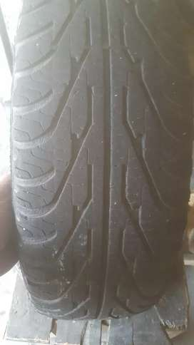 Technic made in England tyre 4pc