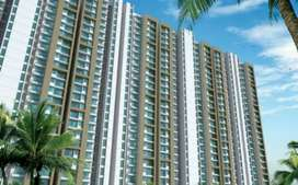 1 BHK Runwal my city for rent
