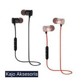 Headset Bluetooth Sport Magnetic Design Special Edition