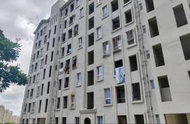 2 BHK Unfurnished Flat for rent in Hinjawadi for ₹9000, Pune