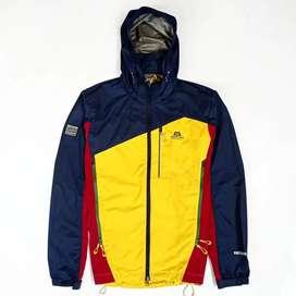 Jaket gunung mountain equipment outdoor second