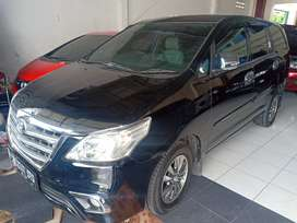 Toyota Innova G Diesel AT 2015 Matic