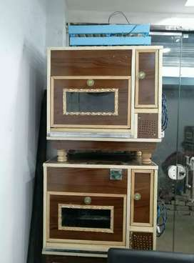 Incubator broder available
