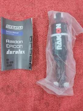 Rear Shock Suntour Raidon