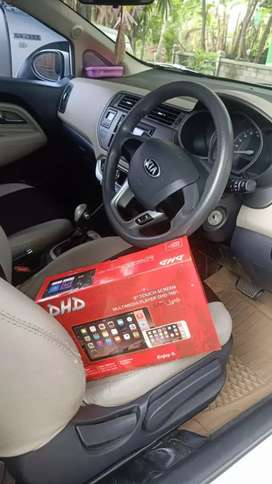 Autoworks exotic car and //head unit android Kia picanto