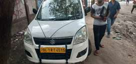 I want to commercial driver in rohini