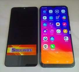 Lcd Touchscreen Vivo Y91 / Vivo Y91C + Pasang