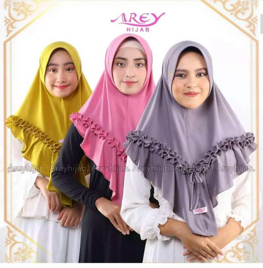 Hijab Original Brand Arey 0
