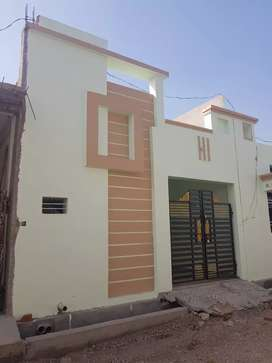 20lakh me 2bhk house