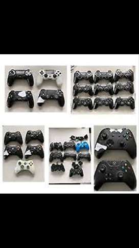 ALL GAMES OLD AND NEW CONiTRLS AVAILABILITY controler