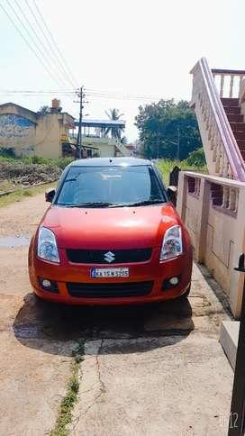 Maruti Suzuki Swift 2010 Diesel 100100 Km Driven