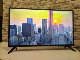 """32"""" & 40"""" Samsung Panel Smart TV With Android 8 On New User Mode"""