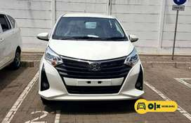 [Mobil Baru] Calya 2020 DP 15 jtan nego sampai Deal Bandung murah