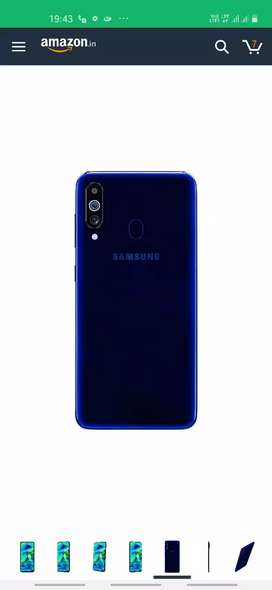 M40 NEW phone only 10 days