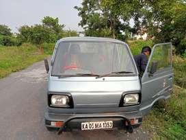 Maruti Suzuki Omni 2002