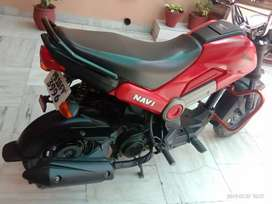 Showroom  condtion honda navi full ok