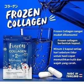frozen collagen asli dan murah
