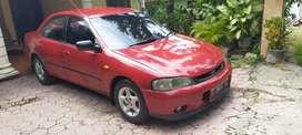 Dijual Ford Lynx 1996 injeksi