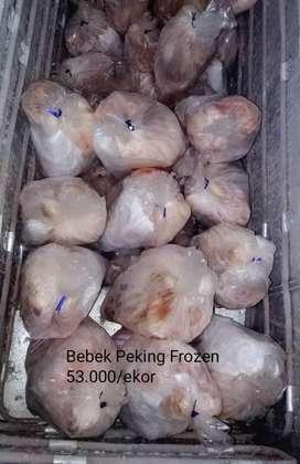 Bebek Peking Frozen