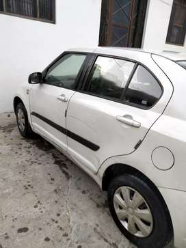 Maruti Suzuki Swift Dzire 2009 Diesel 140000 Km Driven