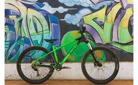 Marin sanquetin hardtail bike medium size 27