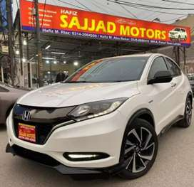 Honda Vezel RS Sensing Imp 2020 Model 2016