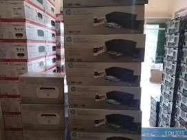 Printer HP infus pabrikan multi fungsi copy scan print