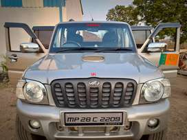 Mahindra Scorpio 2006 Diesel