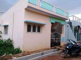 2 bedrooms house for sale in Rajivgandhi Nagar