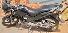 Bike chalao dekho fir smjh jana kya condition one handed drive hai
