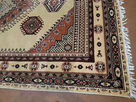 New Full Size Irani Rug 10/7