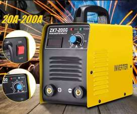 Mini-200 Welding Machine Dc inverter welding plant New