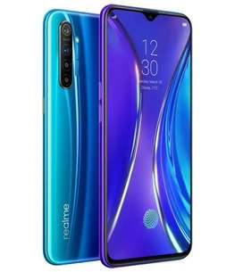 Realme XT 8gb 128gb  sealed pack