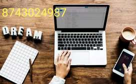 Fantastic source of a available data entry job