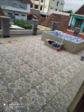 tukang kramik granit pafing