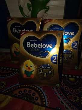 Susu Bebelove gold 2 (360g)