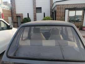 I'm selling my vx Mehran good condition petrole and cng dono OK hain