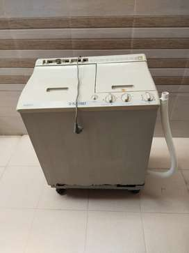Videocon washing machine VNA400T