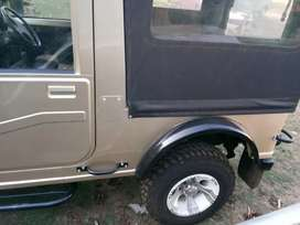 Mahindra Jeep 2002 Diesel 80000 Km Driven mdi turbo