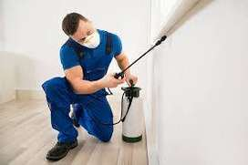 Wanted Experienced Pest Control Technician ( Operator ) Immediately