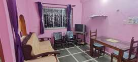 1bhk fully furnished apartment behind Mall de Goa Porvorim