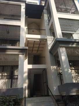 Flat for sale in ganganagar near to makeri circle.