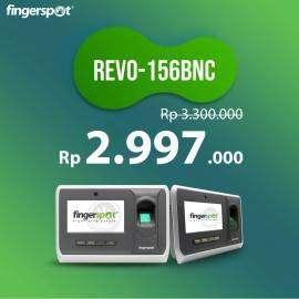Fingerspot Revo 156 BNC