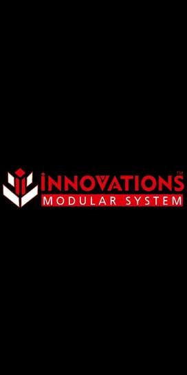 Designer for modular kitchen wardrobes office furniture etc